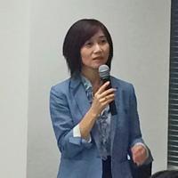 古田 菜穂子